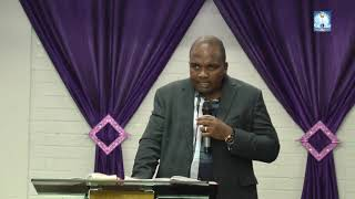 Prophetic Message for Saki J | Pastor Ian Ndlovu