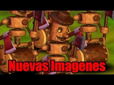 Nuevas Imagenes De Five Nights At Freddy's World