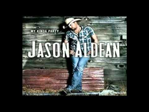 Jason Aldean  My Kinda Party Lyrics Jason Aldeans New 2012 Single