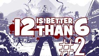 18+ Прохождение 12 is Better Than 6 Серия 2