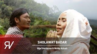 Rijal Vertizone - Sholawat Badar ft Wafiq Azizah