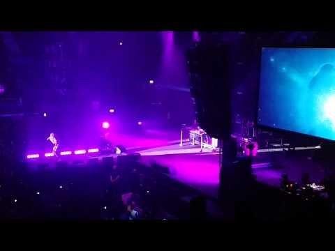 UK Garage Chronicles Wembley Arena. Shola Ama