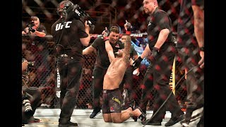 John Lineker knocks out Brian Kelleher at  UFC 224|   blow by blow Fight Recap  Review