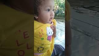 Rumaiza aghniya,  bayi terimut terlucu