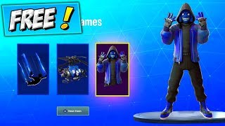 How To Get FREE CELEBRATION PACK 6! Fortnite PS4 PS Plus BUNDLE! PLAYSTATION SKINS RELEASE DATE HINT