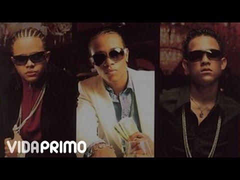 Luny Tunes & Tainy - Mi Fanatica (Remix) Ft. Arcangel & De La Ghetto [Official Audio]