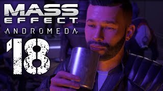 Mass Effect™ Andromeda Walkthrough #018 - VERGESSENE STERNE