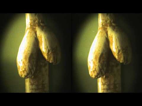 "HIGH MAGNIFICATION 3D IMAGING IN ARCHEOLOGY: PREHISTORIC ART CASTS, DOLNI VESTONICE ""TWIG"" VENUS"