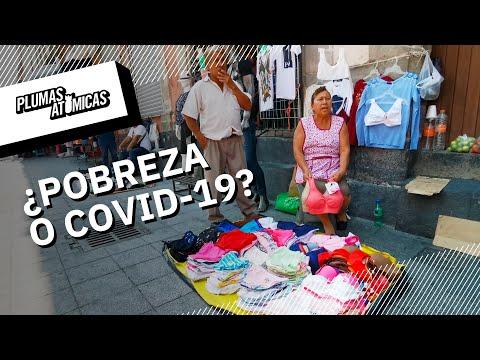 Temen más a la pobreza que al Coronavirus | México incapaz de hacer cuarentena por Covid-19