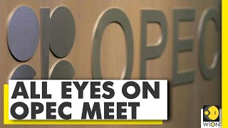 Opec, Russia Meet To Extend Record Oil Cuts | Wion News