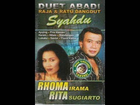 Rita Sugiarto feat Roma Irama ~  Haram