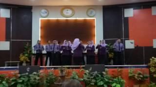 Lagu Madura Wak Ronjengan DPK Blega Bangkalan Madura