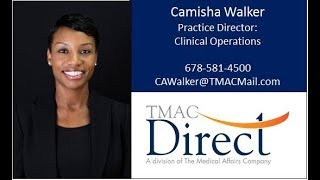 Associate Director - Clinical Research - Medical Device