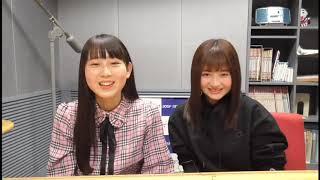 2018年12月6日(木)2じゃないよ!井上瑠夏vs 江籠裕奈
