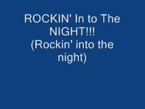 Rockin' Into The Night