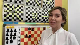 Челнинский воспитатель внедрила в программу обучения воспитанников креативное шахматное образование