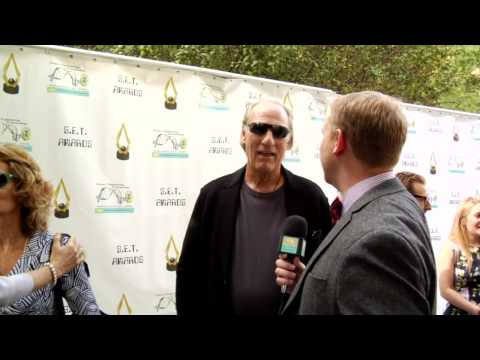 Craig T Nelson from the 2014 SET Awards with Good Nerd Bad Nerd