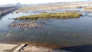 Narmada River Mandla (m.p.)