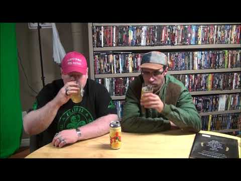 Dominion City Peace Order and Good Government : Albino Rhino Beer Review