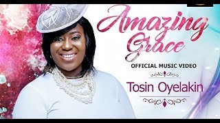 Baixar Amazing Grace (MUSIC VIDEO) | Tosin Oyelakin | **Gospel Inspiration.TV**