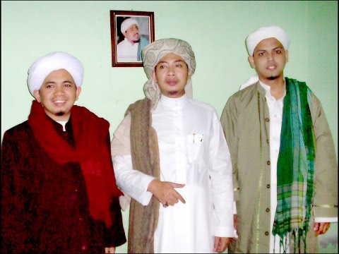 Manaqib Mama Bojong, KH Muhyiddin Abdul qodir Al-Manafi 2016