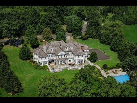 3 Old Round Hill Lane, Greenwich, CT - Video Tour