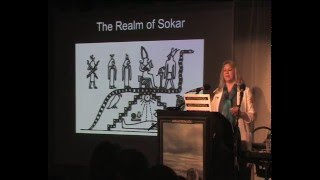 Lucy Wyatt: Megaliths, Shamen and The City Builders FULL LECTURE at Megalithomania 2011
