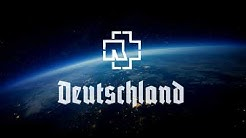 Rammstein - Deutschland (FULL COVER)