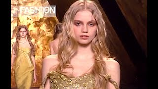 NINA RICCI Full Show Autumn Winter 2008 2009 Paris   Fashion Channel