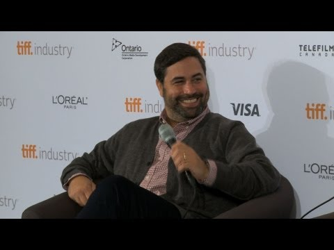 Keynote: Glen Basner, FilmNation Entertainment clip