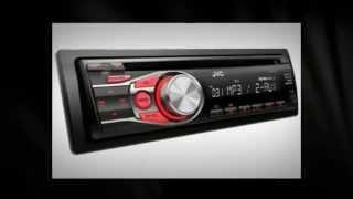 Top 10 JVC Car audio pour acheter
