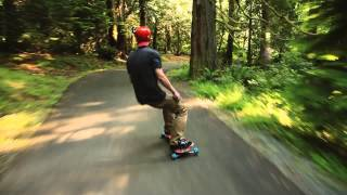 Freebord || Stoke The Flame Mike Hoppe's Part