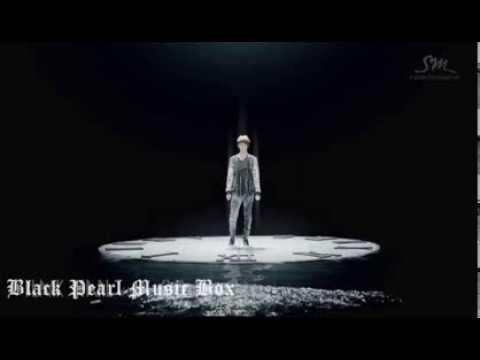 EXO Black Pearl (Music Box) 엑소 블랙펄 오르골