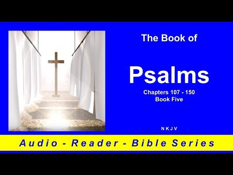 Psalms Nkjv Audio Bible