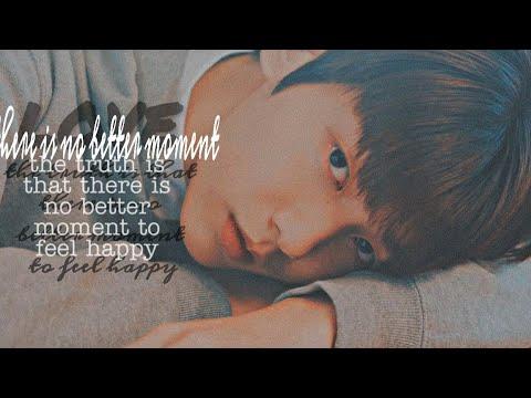 Правда в том,что лучшего момента почувствовать себя счастливым не существует