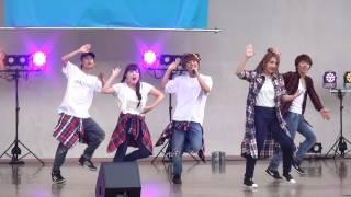 2017/08/03 14時48分~ エイベックス・チャレンジステージ SUMMER LIVE ...