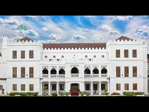 Ikulu Zanzibar