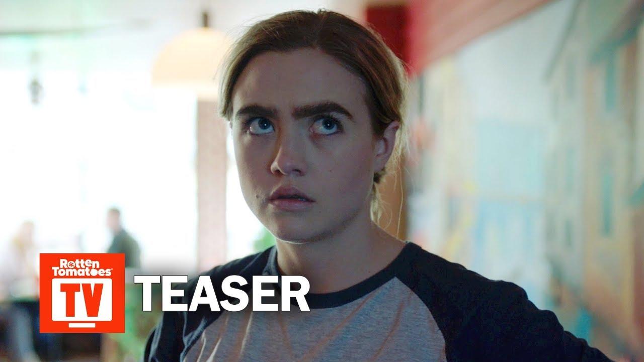 Impulse Season 2 Comic-Con Teaser | Rotten Tomatoes TV - TV