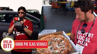 Barstool Pizza Review - Good Pie (Las Vegas)