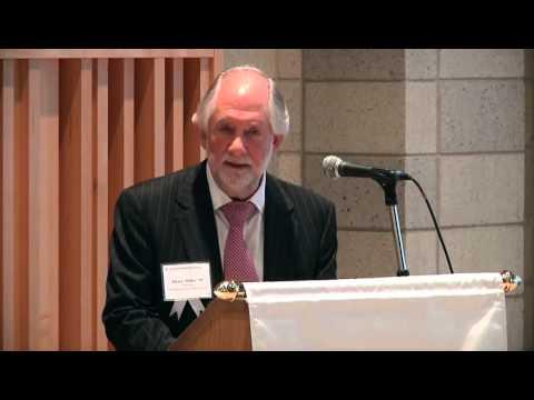 Financial Studies Conference: Henry Miller Keynote Address