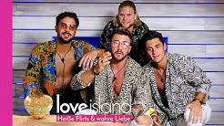SOS: Dennis muss ins Krankenhaus | Love Island - Staffel 3