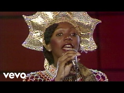 Boney M. - Rivers of Babylon (Sopot Festival 1979)