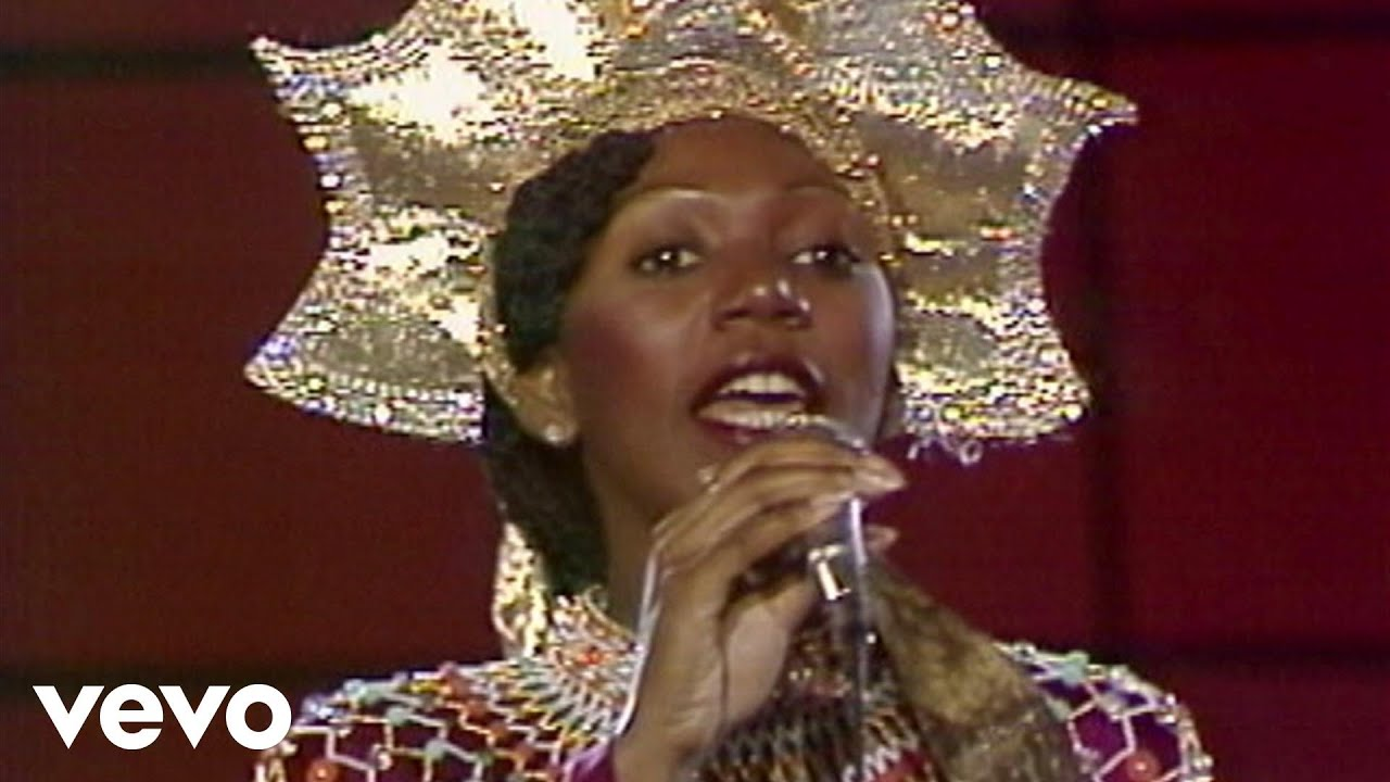Boney M. - Rivers of Babylon (Sopot Festival 1979) (VOD) #1
