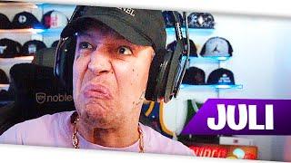 MONTANABLACK BEST OF JULI!😂 MontanaBlack Clips YouTube Videos