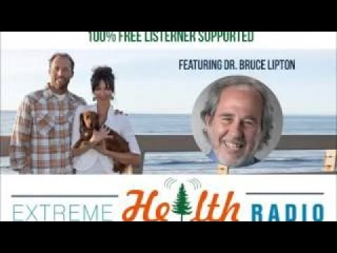 Bruce Lipton Tips For Reprogramming Your Subconscious Mind
