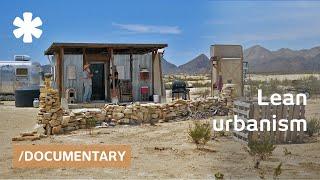 A Spaghetti Western On Lean Urbanism (documentary)