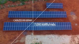 ECO Diagnóstica terá a sua própria geração de energia