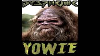 YOWIE - Drumstep (Mystical Creature Step)