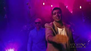 Скачать Dr Alban Pitbull One Love DJ MB Remix 2021 Video Clip