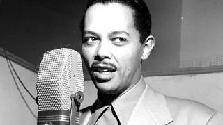 Billy Eckstine - As Time Goes By